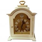 Настольные часы цвета Слоновая кость