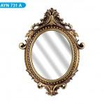 Турецкие зеркала