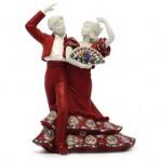 Статуэтки на тему Танцы, Балет