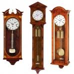 Английские настенные часы