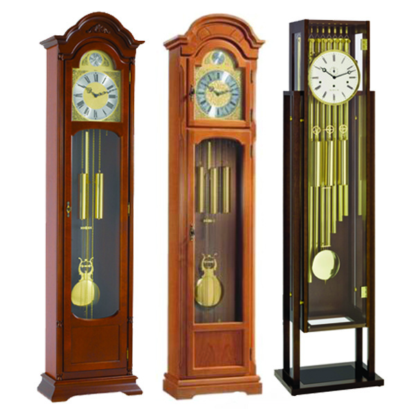 NERMLE (Германия) - Напольные часы