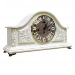 Настольные часы белые