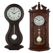 Columbus Кварцевые наcтенные часы с маятником