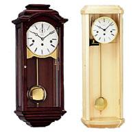 Kieninger (Германия) Механические настенные часы с маятником