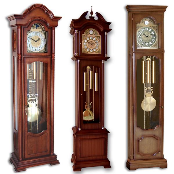 SARS (Испания-Германия) Напольные часы