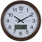 Часы с датой