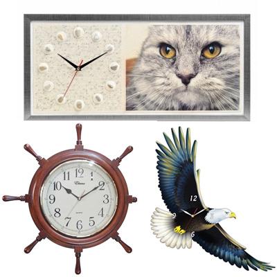 Тематические настенные часы