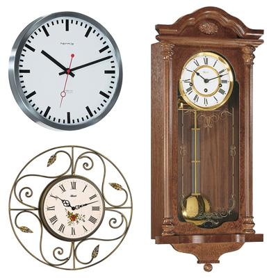 Немецкие настенные часы