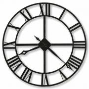 Настенные часы Династия из металла