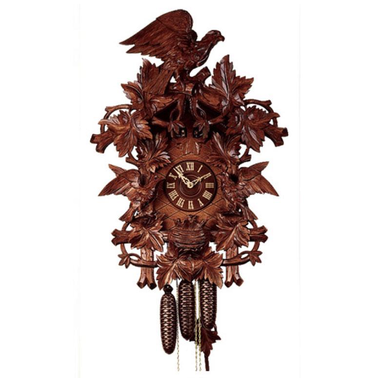 Элитные часы с кукушкой