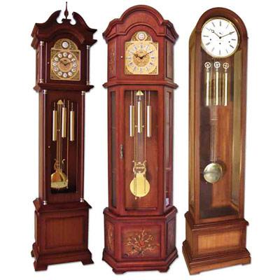Напольные часы SARS