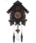 Китайские часы с кукушкой
