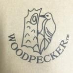 Часы Woodpecker