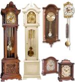Испанские часы