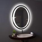 Зеркала с подсветкой для ванной