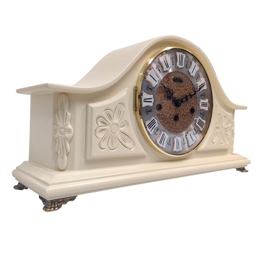 часы SARS 0078-340 Ivory