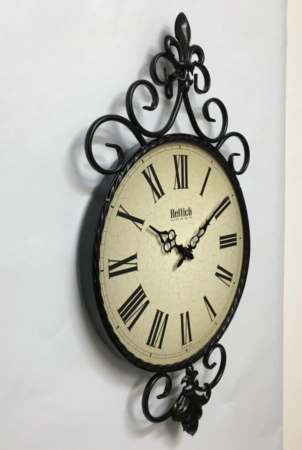 часы Hettich 02053HTB