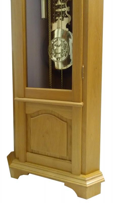 напольные часы  Hermle 0451-40-233