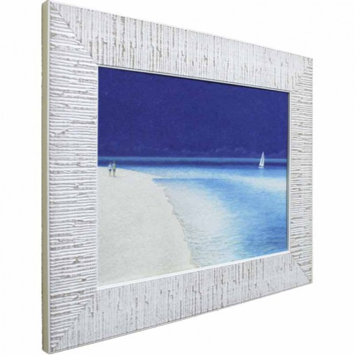 Часы картины Династия 05-022-04 Морской пляж