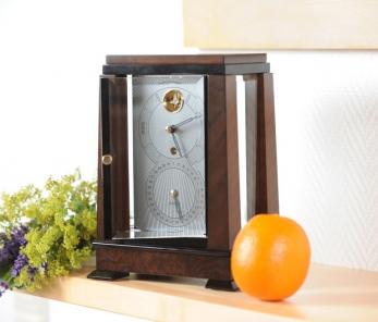 Настольные механические часы Joseph Kieninger 1272-23-01