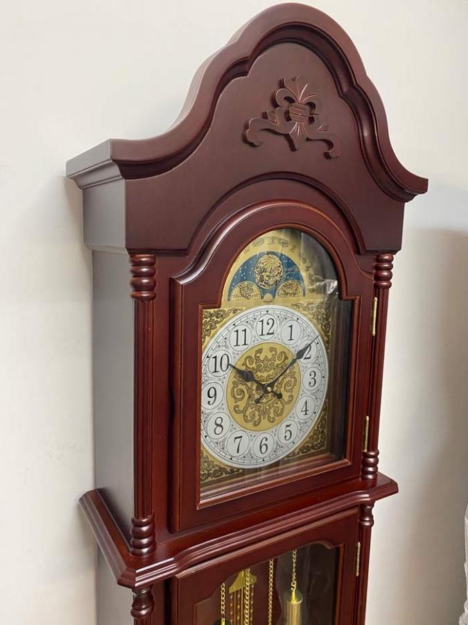 напольные часы Dinastiya 163-AC