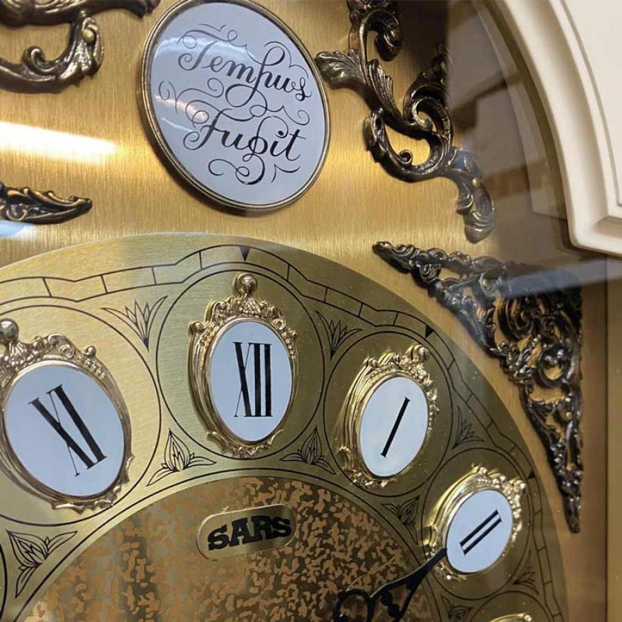 апольные часы SARS 2071-451 Ivory