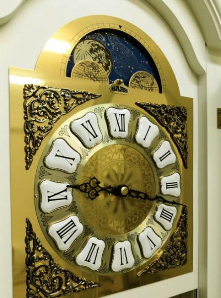 часы SARS 2089-1161 Ivory