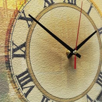"""часы из песка Династия 03-069  """"Вечер в Венеции"""""""