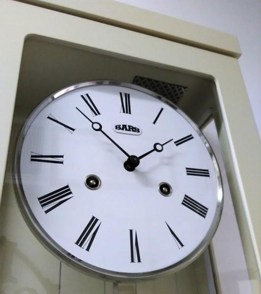Настенные часы SARS 2613-241  Ivory