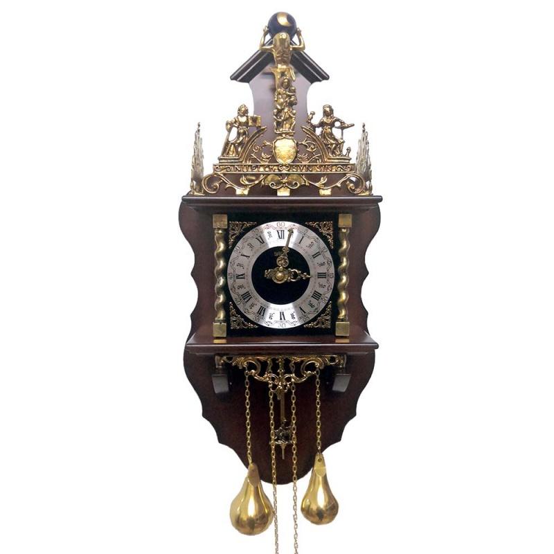 часы SARS 5602-261 Dark Walnut