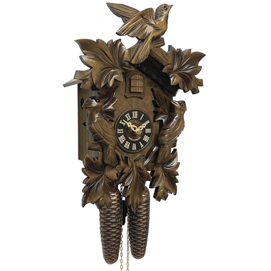 немецкие часы с кукушкой SARS 632/8