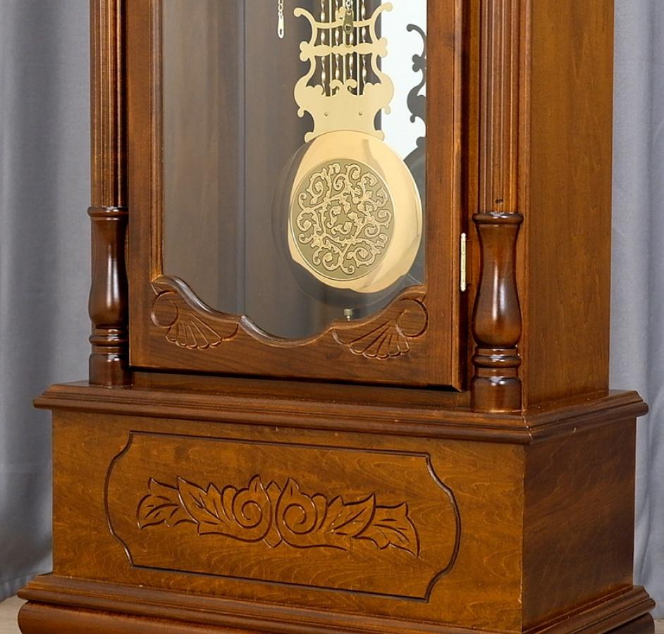 Механические напольные часы Columbus CL-9151M