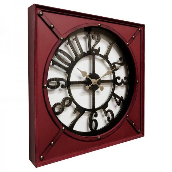часы GALAXY DA-002 Red