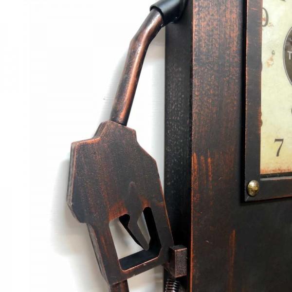 Настенные часы GALAXY DA-005 Black