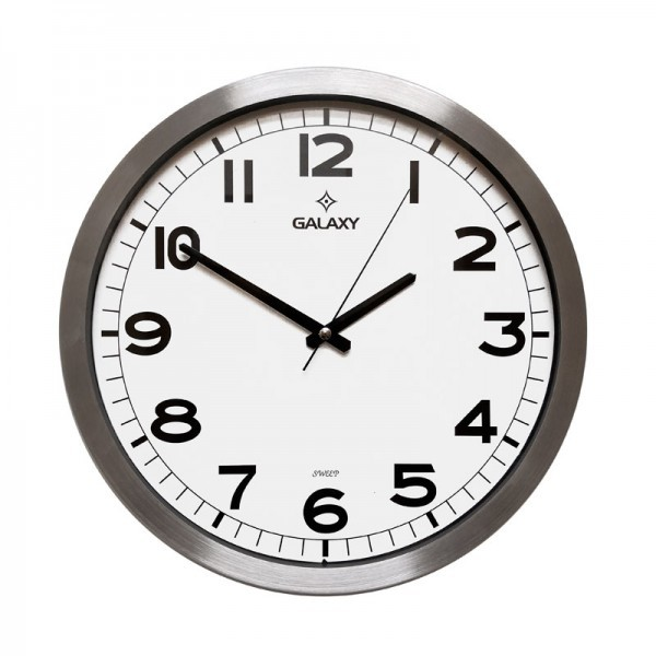 Настенные часы GALAXY M-212-3