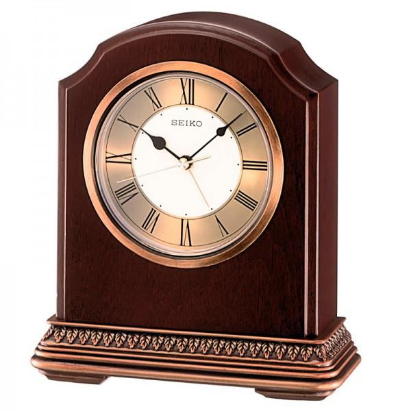 Настольные часы Seiko QXE018B