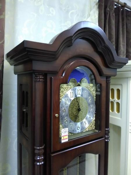 часы SARS 2067-1161 Dark Walnut