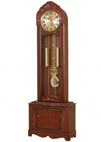Интерьерные напольные часы Sinix 409 ES