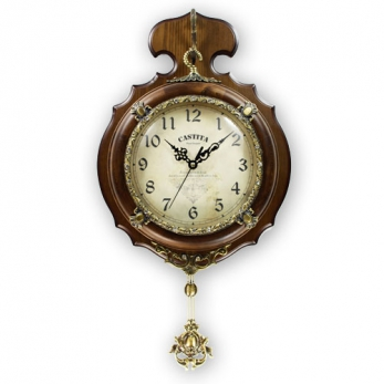 Часы настенные Castita 201В