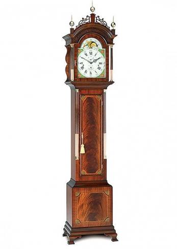 Напольные часы Comitti C2004TCH The Chatham.