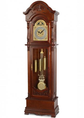 Механические напольные часы Columbus CL-9702M