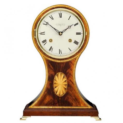 Настольные часы Comitti C4101S