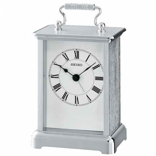 Настольные часы SEIKO QHE093SL