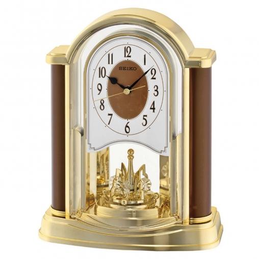 Настольные часы SEIKO QXN228B