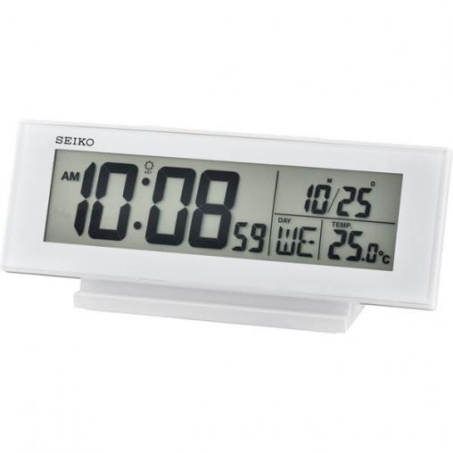 Настольные часы Seiko QHL072WN