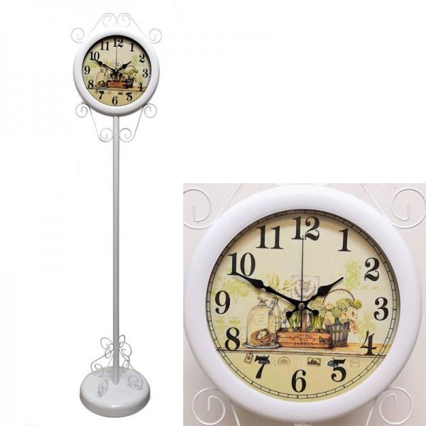 Напольные часы GALAXY AYP-810-1 White