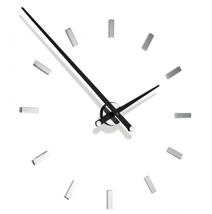Часы настенные NOMON TACON 12 L BLACK