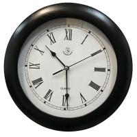 Деревянные настенные часы Woodpecker 7017 (09)