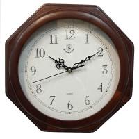 Деревянные настенные часы Woodpecker 7061W1 (07)