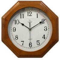 Деревянные настенные часы Woodpecker 7119 (05)